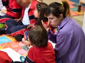 Hay más de 200.000 alumnos con necesidades especiales en España