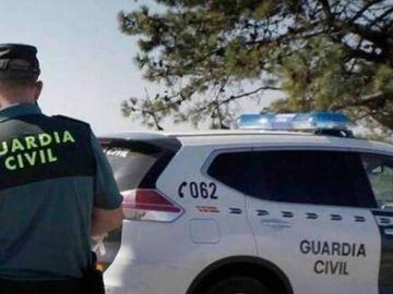Guardia Civil (Foto de archivo)