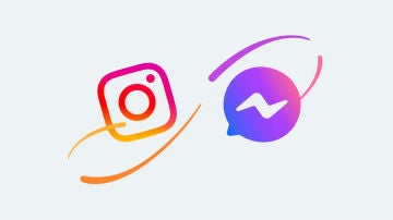 Instagram y Messenger