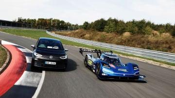 Volkswagen Motorsport anuncia cese operaciones