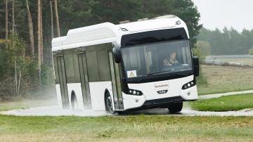 Con la expansión de los autobuses eléctricos, los fabricantes de neumáticos tienen que adaptarse a sus necesidades