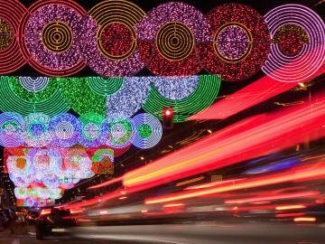 ¿Cuánto dinero gasta tu ayuntamiento en las luces de Navidad? Consulta los datos