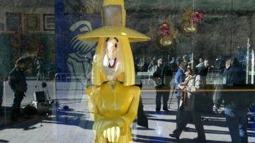Comprar Lotería de Navidad en La Bruja de Oro, ¿cuántas veces ha repartido el Gordo?