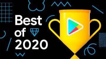 Premios Google Play