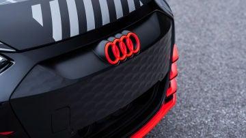 Audi está apostando muy fuerte por la electromovilidad para los próximos años