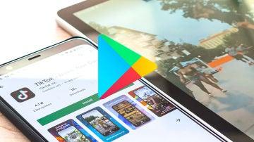 Play Store de Google