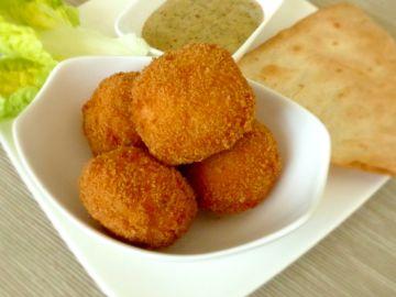 La empresa estadounidense Eat Just fabrica nuggets de pollo in vitro.