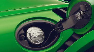 Con esta inversión, Porsche se adelanta al uso de combustible sintético