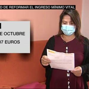 """""""He dado más de 100 documentos para recibirlo"""": las dos caras del cuestionado Ingreso Mínimo Vital"""