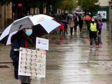 Cómo comprar la lotería de Navidad en Doña Manolita: ¿cuántos números vende?