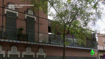 Una vivienda de Josep María Mainat