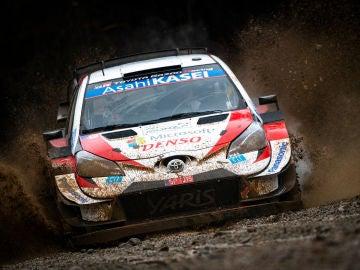 Sébastien Ogier es heptacampeón del WRC
