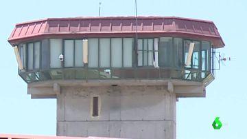 Sierran los barrotes y se descuelgan con sábanas: así fue la fuga de película de 'El Piojo' de la cárcel de Valdemoro