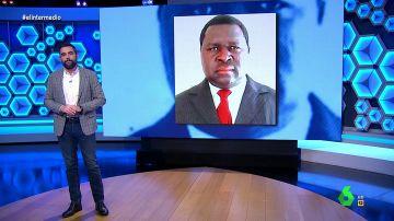 """Dani Mateo analiza la victoria electoral de """"el Adolf Hitler bueno"""" en Namibia: """"Se toman la democracia muy en serio"""""""