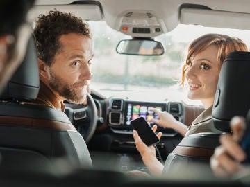 La conexión entre vehículo y smartphone se ha convertido en algo clave en los últimos años
