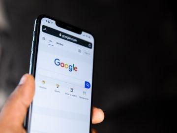 Así han buscado los españoles en el 2020 en Google: coronavirus, papel higiénico y recetas