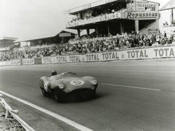 Después de 60 años alejados del 'Gran Circo', Aston Martin vuelve a la Fórmula 1