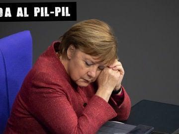 Imagen de Merkel