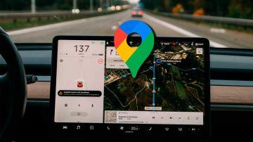 Crea un acceso directo a las cronologías de Google Maps
