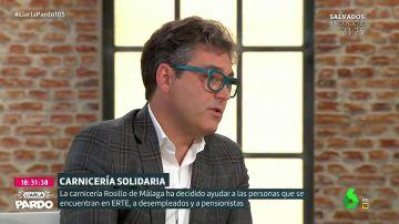 """La advertencia de Marc Vidal: """"La verdadera destrucción de empleo aún no ha empezado"""""""