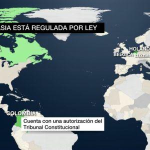 La ley de eutanasia en España enfila su aprobación: las claves de una de las normas más avanzadas de Europa