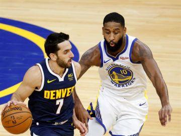 """Campazzo debuta en la NBA en su primer partido de pretemporada: """"Un sueño hecho realidad"""""""