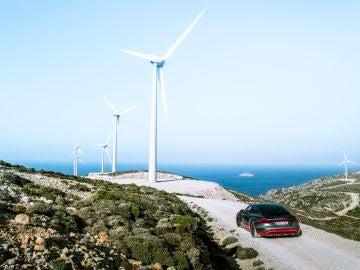 El Audi e-tron GT ya está en fase de producción