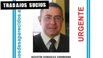 Agustín González Zambrana