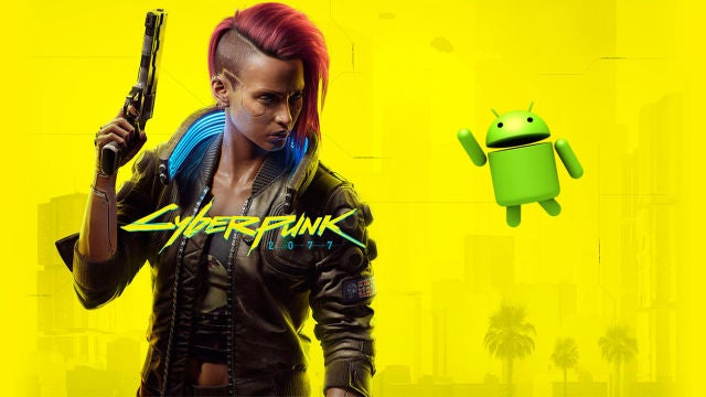 CyberPunk Android