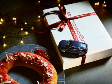 Algunos afortunados podrán disfrutar de un Audi e-tron Sportback durante dos semanas