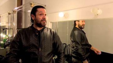 """Rafael Amargo habla de """"Policía corrupta"""" y dice que """"faltan cosas"""" en su casa tras el registro: """"Tengo mucho miedo"""""""