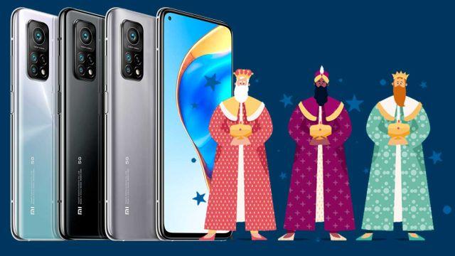 Móviles Xiaomi por menos de 300 euros