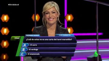 El tarot llega a Divididos: ¿controlamos los españoles este tipo de 'magia'?