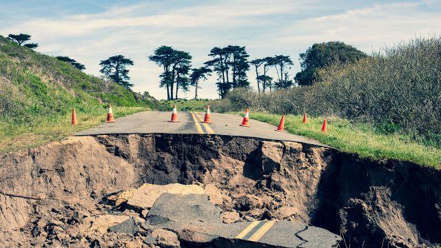 El hundimiento del suelo podria afectar al 19 de la poblacion mundial en 2040