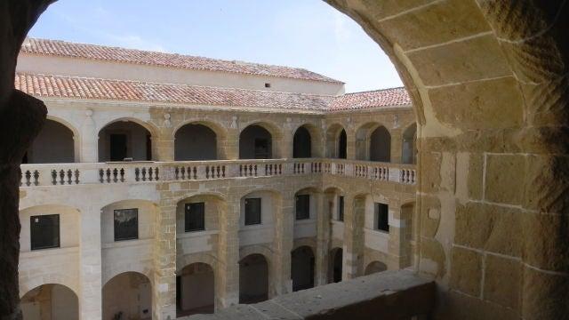 Convento de San Diego