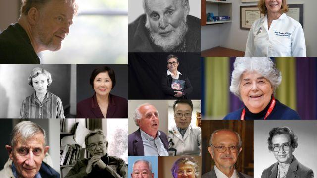 Científicos-2020