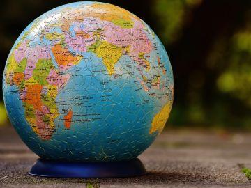 Puzzle de la tierra