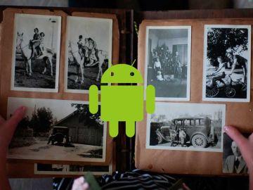 Convertir tus fotos preferidas en widgets es muy fácil con esta aplicación