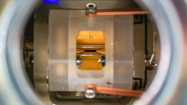 La primera pelicula de una medicion cuantica un avance de la fisica con ciencia espanola