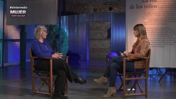 Sandra Sabatés entrevista a Zaida Muxí