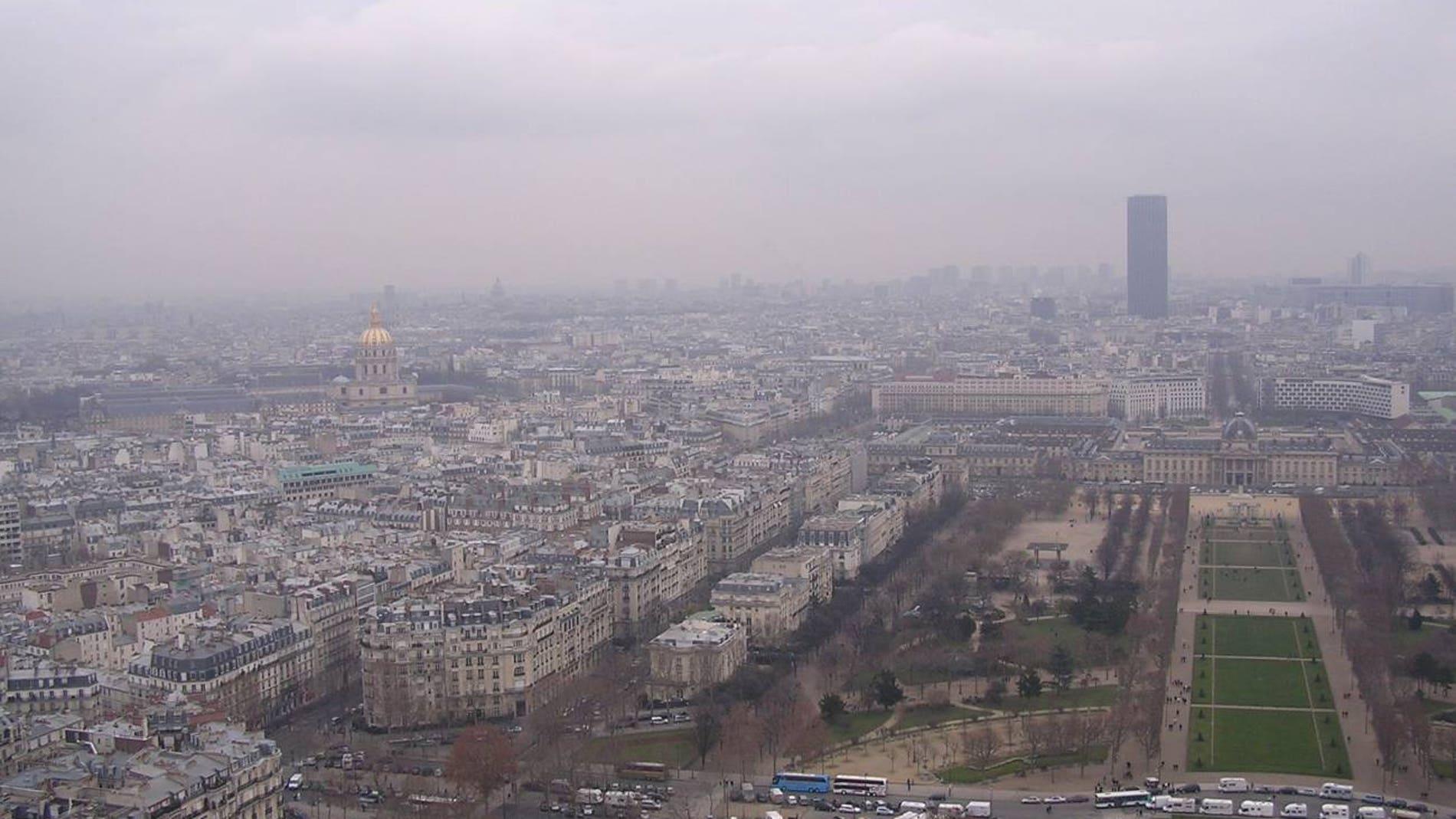 Las ciudades podrian calentarse mas de 4 C a final de siglo con altas emisiones