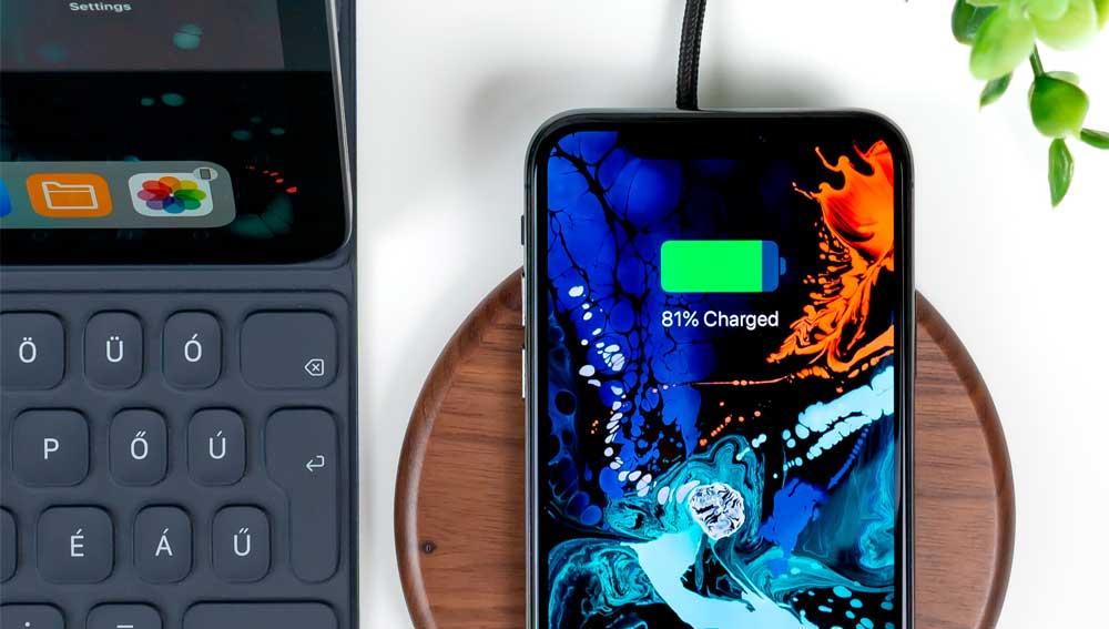 Alarga la vida de la batería de tu móvil cargándola de forma adecuada
