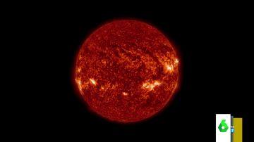 Los vídeos más impactantes del espacio: así son las llamaradas solares