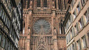 Reloj Astronómico de Estrasburgo