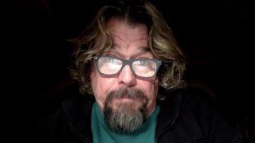 El humorista Juan Muñoz, miembro de 'Cruz y Raya'