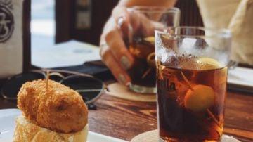 Día Internacional de la Croqueta: dónde comer la mejor de España