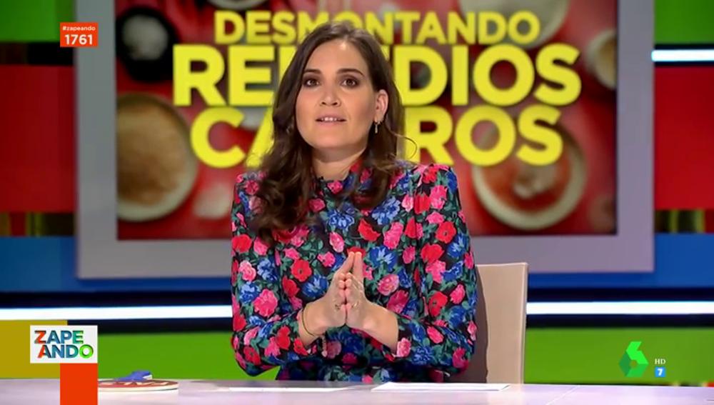 Boticaria García explica cómo actuar contra una quemadura: estos son los cincos pasos a seguir para evitar riesgos
