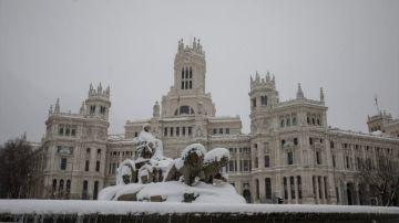 Temporal Filomena: ¿Esta nevada histórica es culpa del calentamiento global?