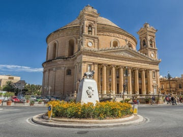 Iglesias en Malta