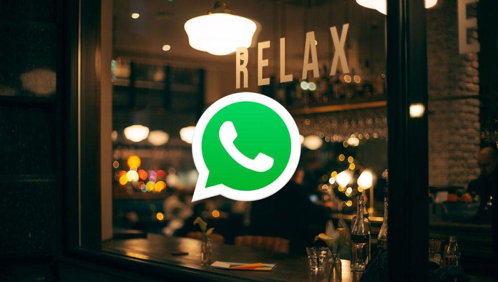 El nuevo modo de Whats App nos ofrecerá mayor relax